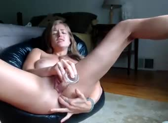 Big squirter 1