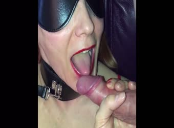 Bondage videos wife, young big titted girl