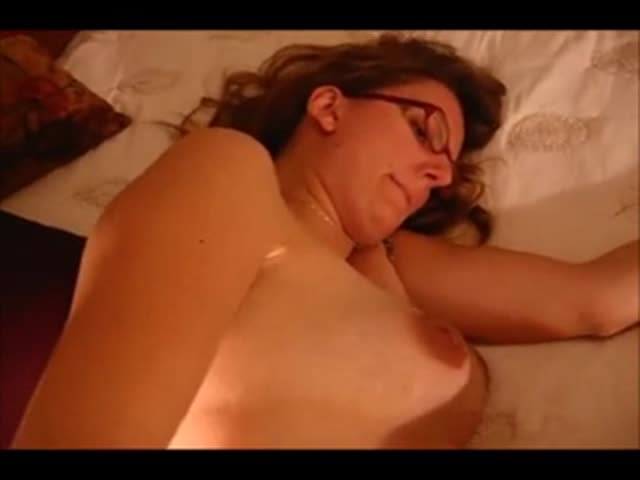 Homemade creampie my mature wife moviez