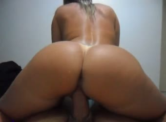 Brazillian asses are the best