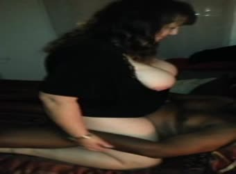 Curvy wife shared with BBC