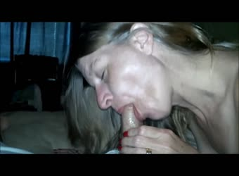 Pov real mature wife homemade