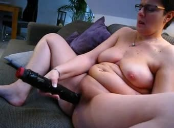 Chubby Mature Anna love big Toys