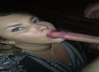 Sexiest cum in mouth slut