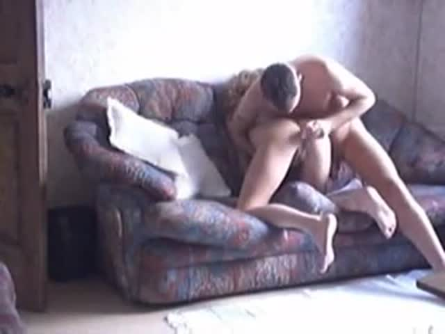 Homemade Teen Couple French