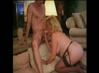 Mature slut wife with a friend