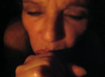 My cum slut mature