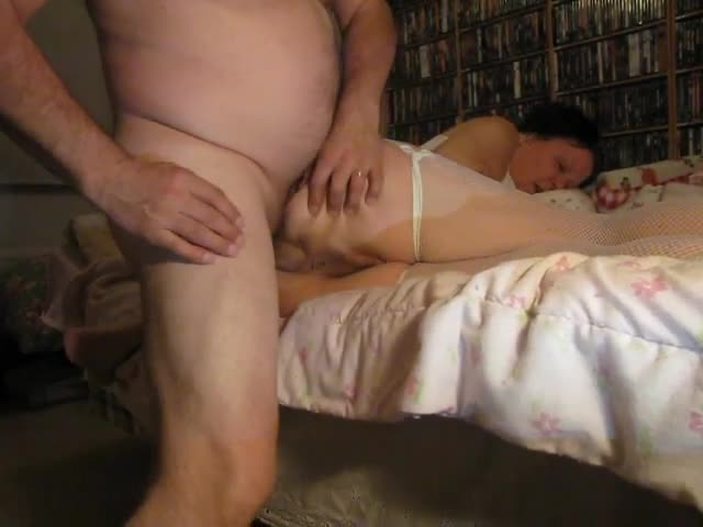 Humiliated fuck wife