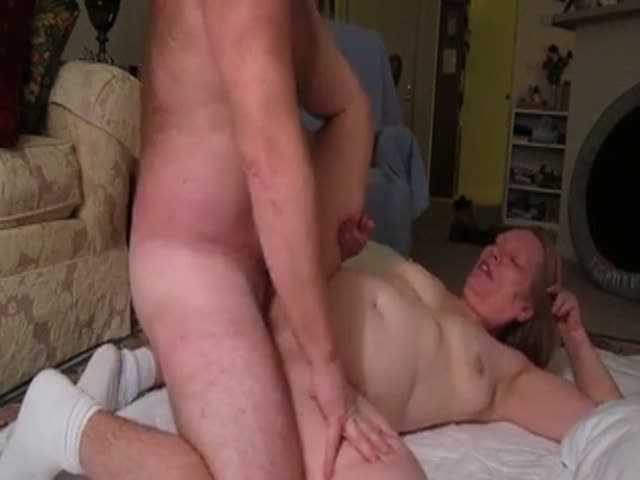 Homemade Mother In Law Sex