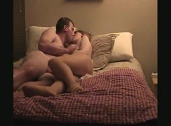 Echter Mann und Frau Sex #6