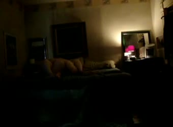 Me fucking a cheating wife on hidden cam