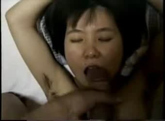 Japan cum in mouth