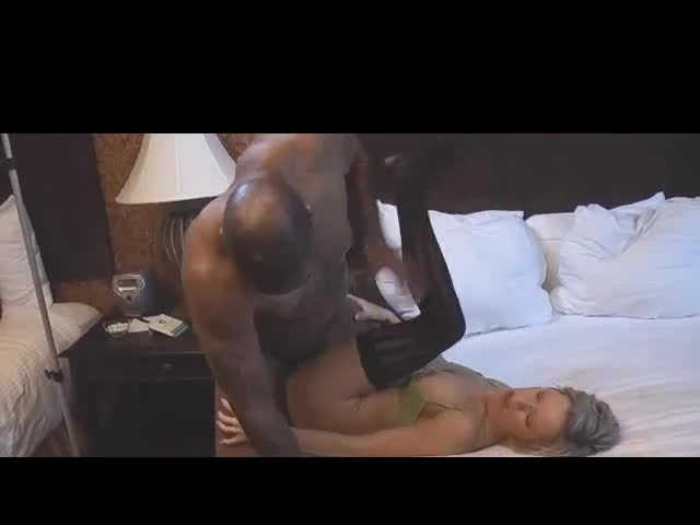 Amateur Interracial Sloppy Bj