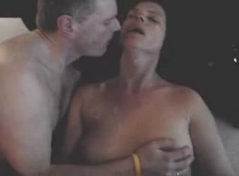 Bisexual hubby wants to share cum with wife