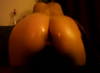 Perfect pawg for BBC pounding
