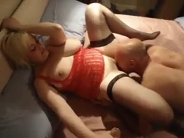 Wife Watch Husband Fuck