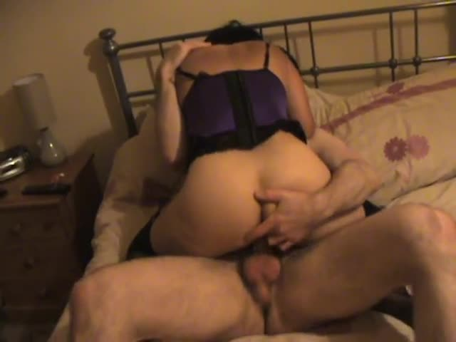 Filming wife being fucked