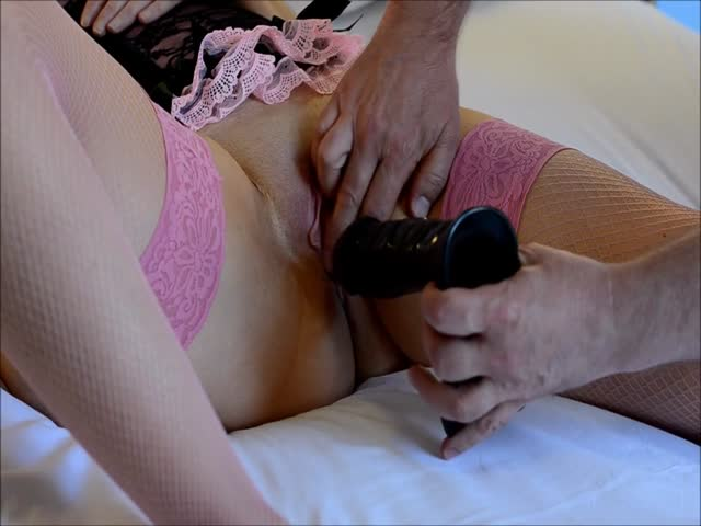 Girl orgasm riding cock