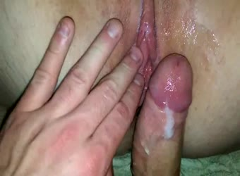 Fisting fucking squirting with my partner