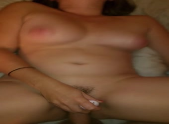 Wife missionary bouncing