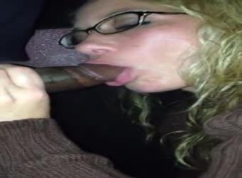 Cuckold wife having fun with black dick