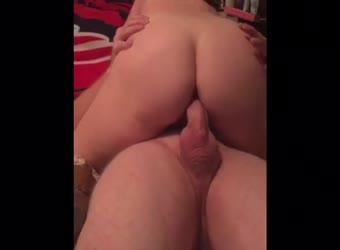 She found a new cock again