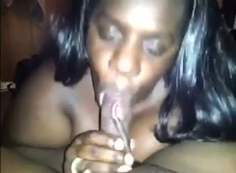 BBC BBW nut swallowing