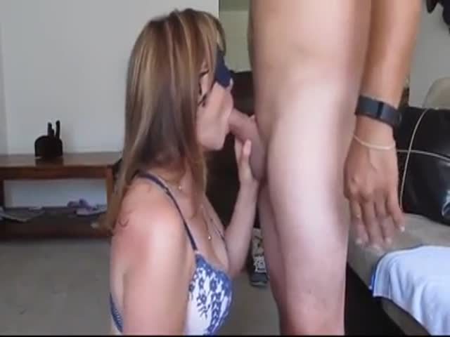 Husband Films Wife Threesome