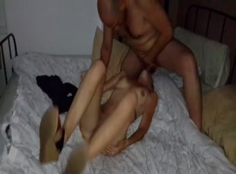 Wife and her husband's boss part 1
