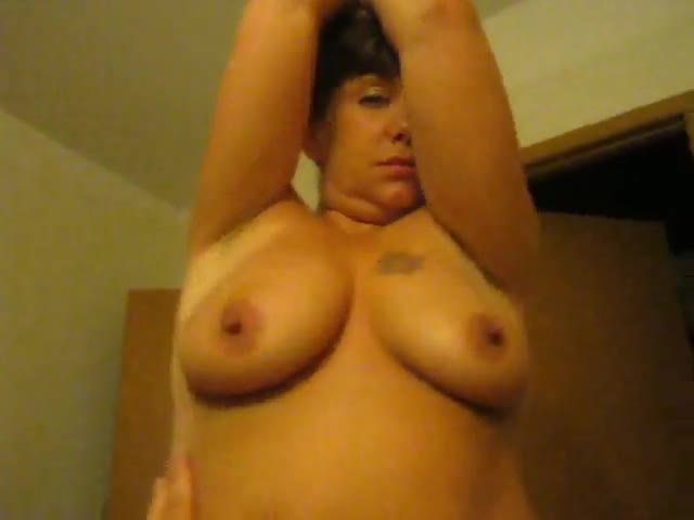 Homemade cock cougar black