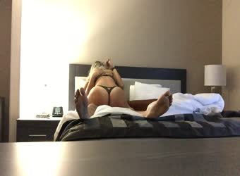 Her beautiful ass hidden cam