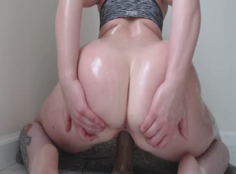 Any black guys wanna give me a ride