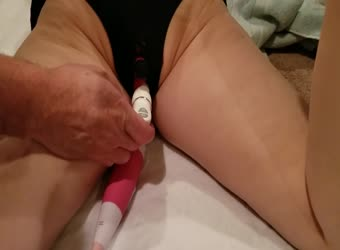 My slut 3 Vibrator Multiple Orgasm Wet Pussy Fuck
