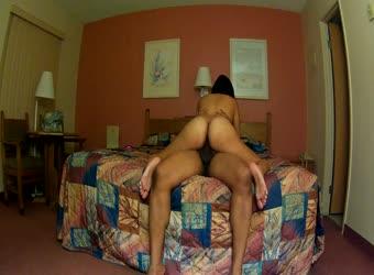 Big booty hidden cam orgams