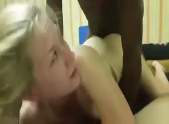 Shared wife pleasure and pain with BBC