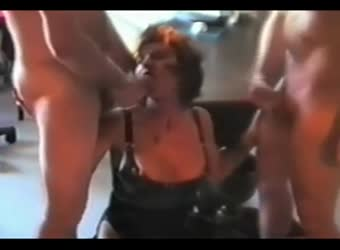 home-videos-of-threesome-sexy-nurse-taking-it-from-behind-porn-gif