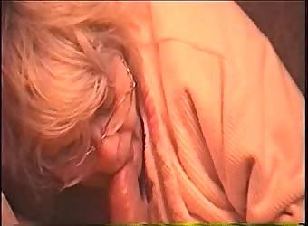 Darby sucking hidden cam