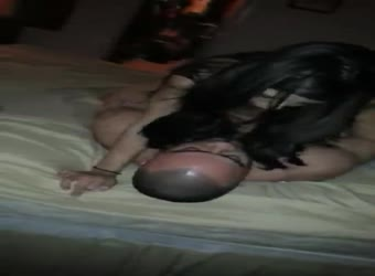 Hot latina wife shared