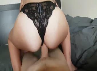 Samantha lace panties
