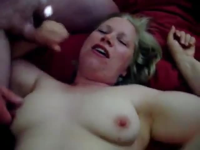 Groups bisexual threesome porn group
