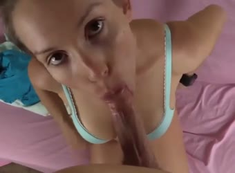 HomeMade Amateur Videosconfesses her cheating while sucking his cock