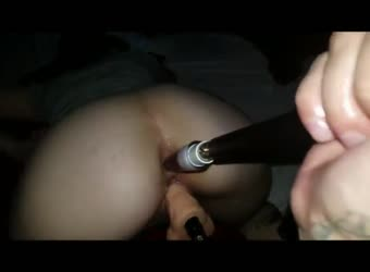 Homemade mix horny wife