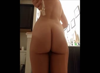 Nicole bouncy big ass creampie