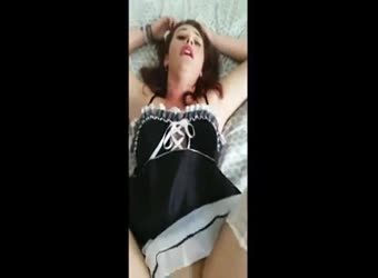 Cute GF allows anal on camera