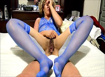 gaped pussy