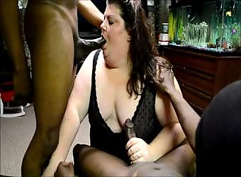 this is the real me - a TRUE BBC SLUT in Detroit