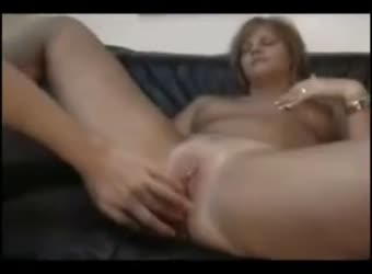 Milf wife takes cock in her ass
