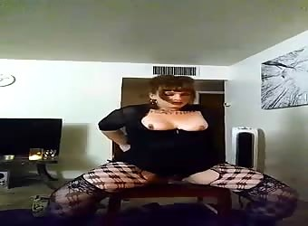 Being sexy for you