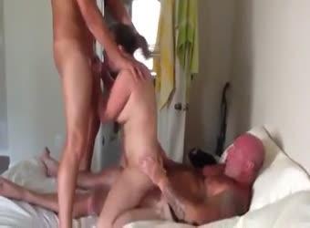 Swingers fuckfest