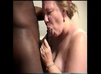 BBW mature wife never going back to hubbys dick